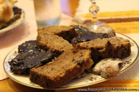 Bezlepkové cukroví, se kterým se člověk nemusí sám piplat, chutná ještě lépe!