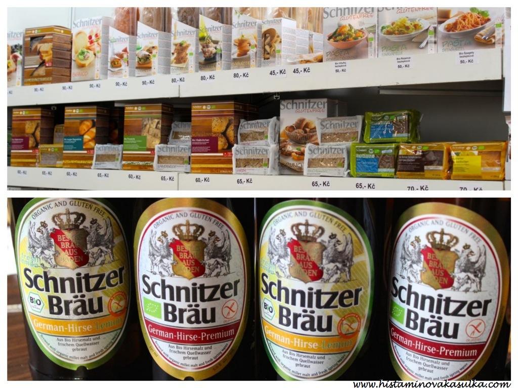 schnitzer pivo