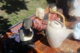 Čajomírfest 2014 aneb moře čaje naVyšehradě