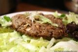Pinto burgery (pinto nákyp) z jasmínovérýže