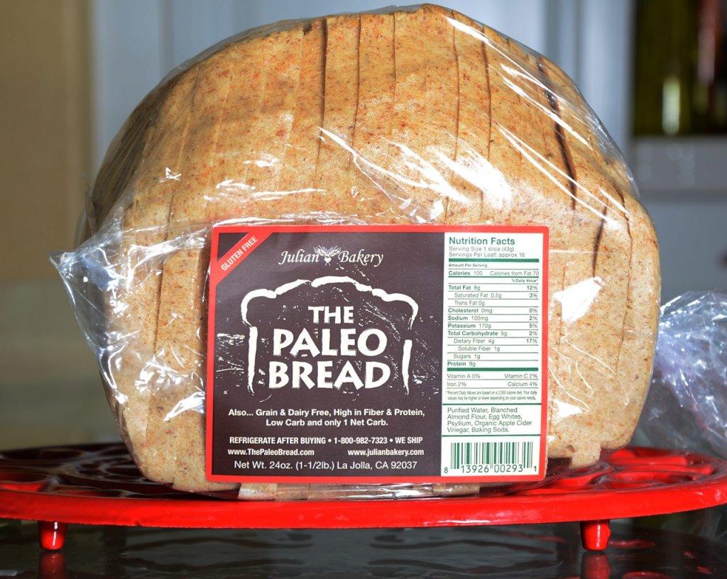 Japato že se může péct chléb z ořechů ale nesmí se namáčet luštěniny?