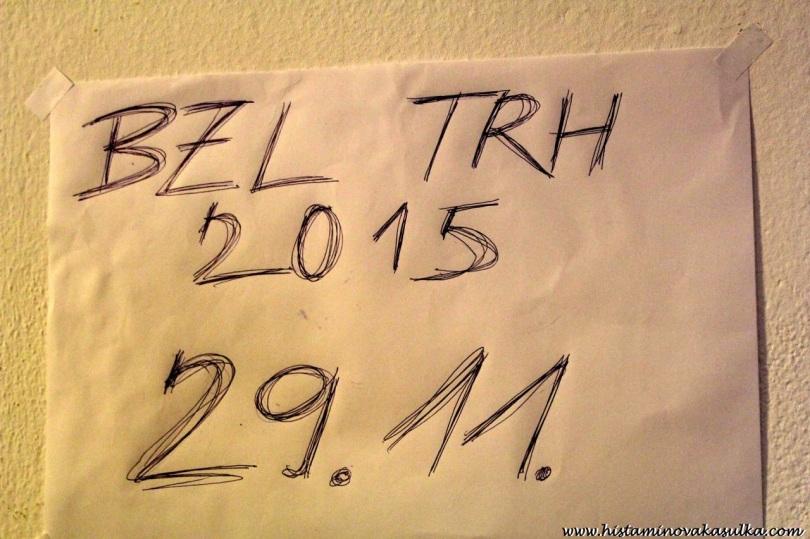 Pokud máte čas a pevné nervy, rezervujte si termín na další rok:))