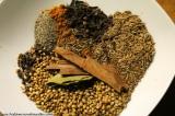Domácí směsi koření aneb léčivá garam masala lehcedoma