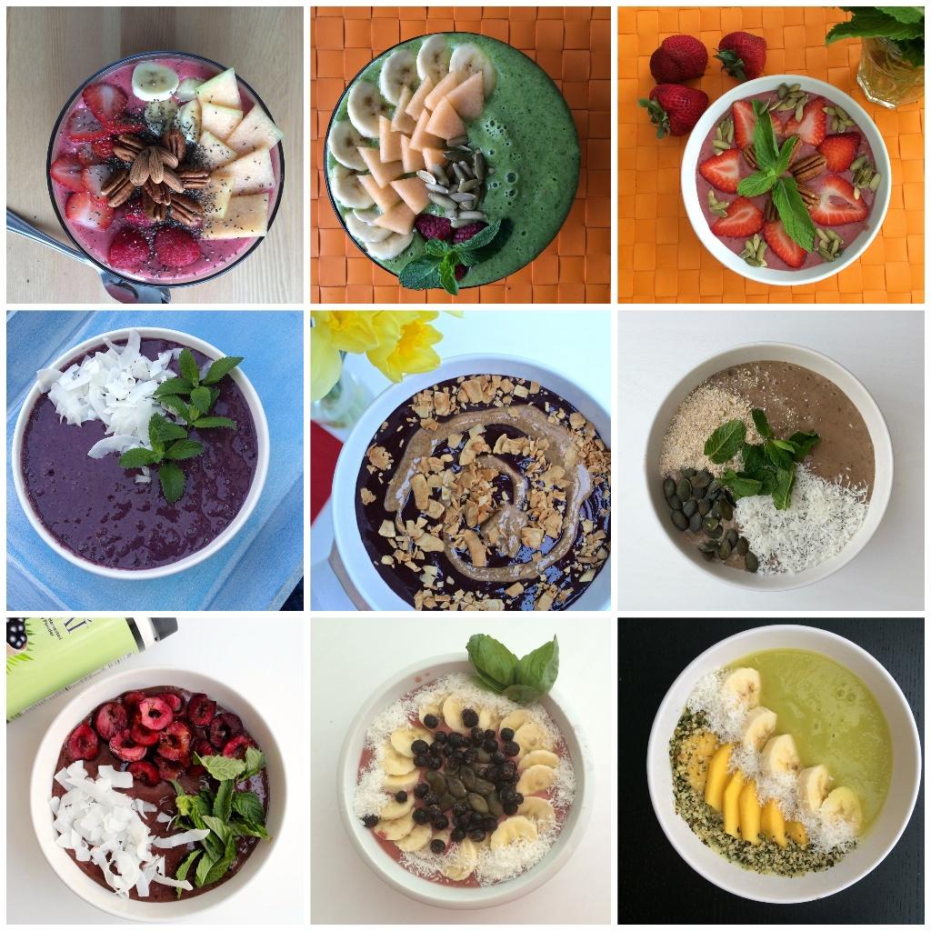 Dort jsem sice zatím nepekla, ale mámpocit, že s blogem slavím každý den. Barvami a plnohodnotným jídlem, které mě podporuje na mé cestě za zdravím. Myslím, že i já mohu být blogu vděčná, jinak bych se tak daleko možná nedostala.