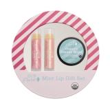 Soutěž o dárkový set Mint Lip od 100%Pure